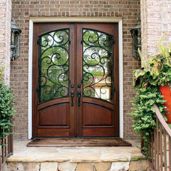 DSA Master Crafted Doors - Entry Doors