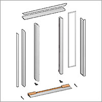 Endura Products - Components, Door Frames
